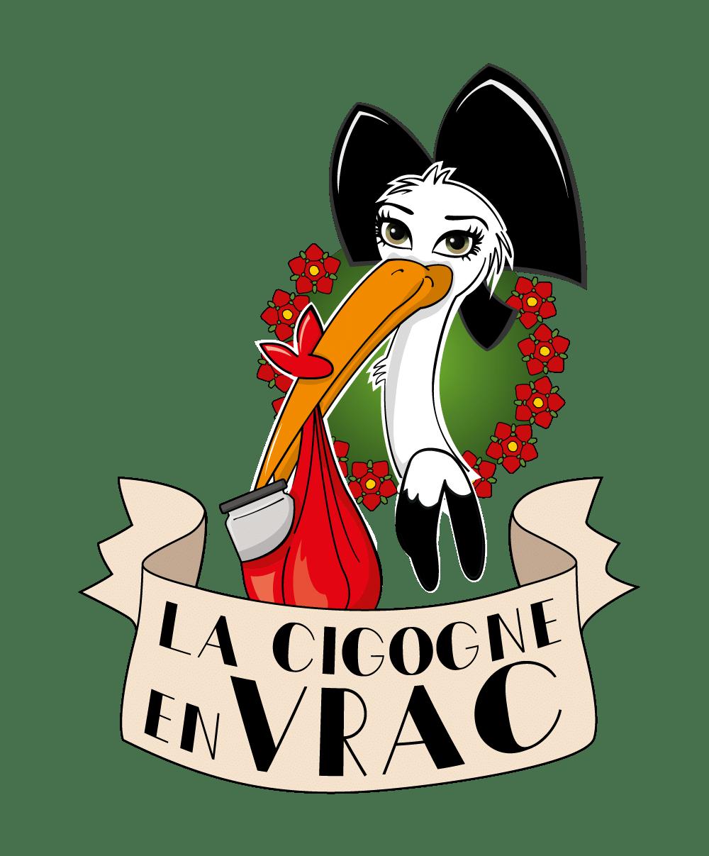 La cigogne en vrac - Rosheim